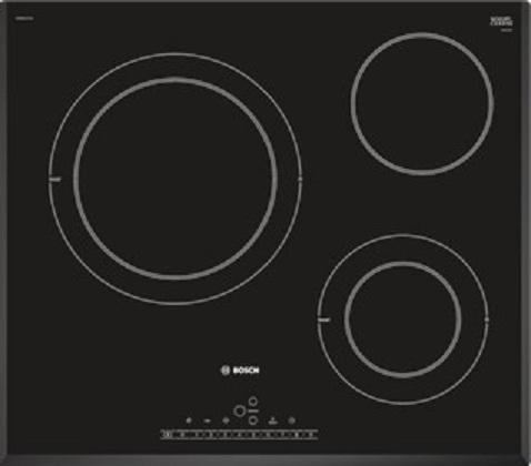 Bếp hồng ngoại Bosch PKK651FP2E