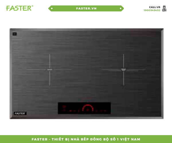 Bếp từ Faster FS 723I