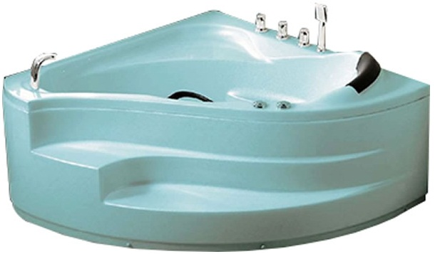 Bồn tắm massage Daros DR 16-35