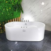 Bồn tắm Massage Govern JS 6208