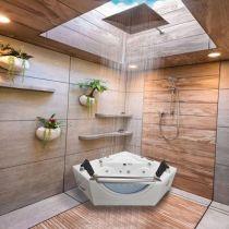Bồn tắm Massage Govern JS 9811