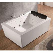 Bồn tắm Massage Govern K-8015