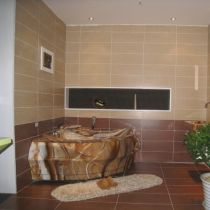 Bồn tắm Massage Govern YKL-E34