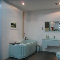 Bồn tắm Massage Govern YKL-E44